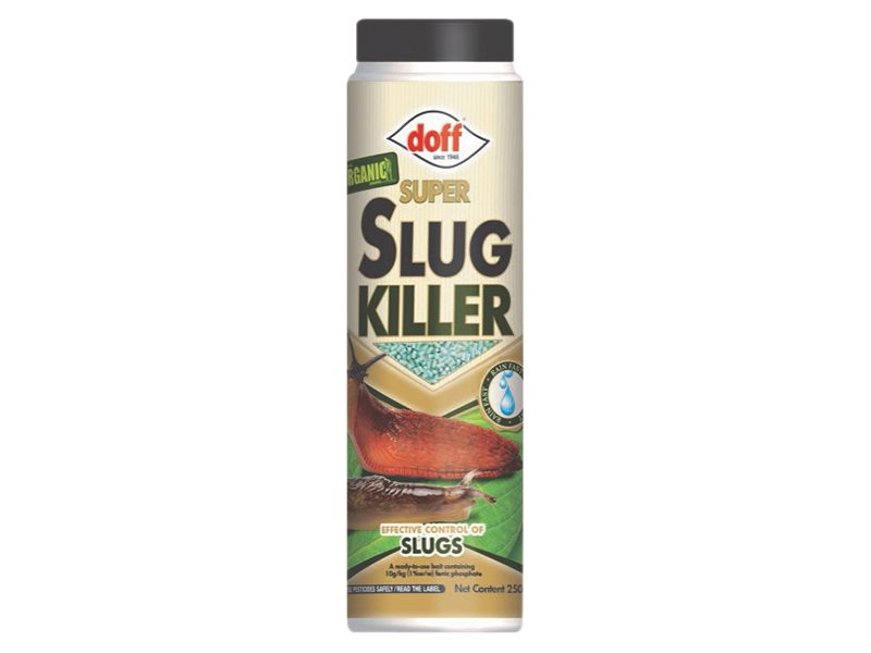 Super Slug Killer