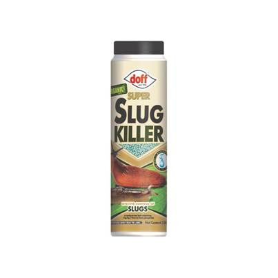 DOFF Super Slug Killer