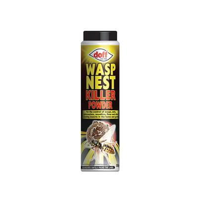 DOFF Wasp Nest Powder 300g