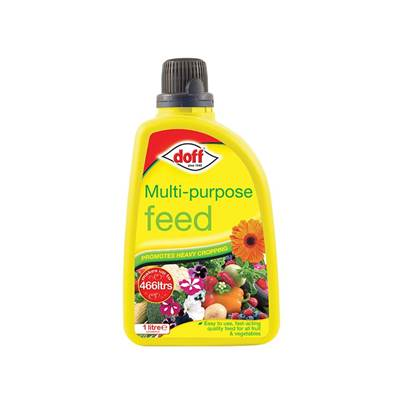 DOFF Multi-Purpose Feed Concentrate 1 Litre