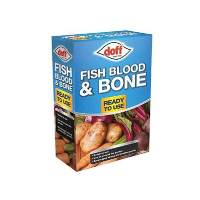 DOFF Fish Blood & Bone 1.25kg