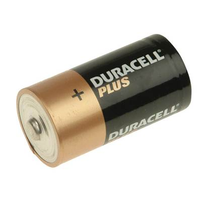 Duracell CK4P Alkaline Batteries Pack of 4