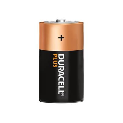Duracell D Cell Alkaline Batteries