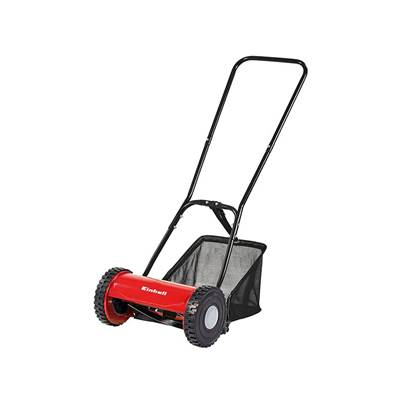Einhell GC-HM 30 Hand Push Lawnmower 30cm Cutting Width
