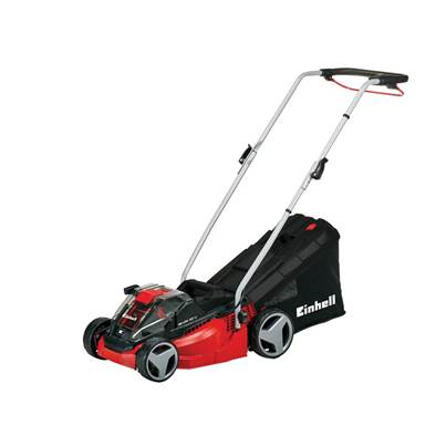 GE-CM 33LI Power X-Change Cordless Lawnmower 33cm 36V 2 x 18V 2.0Ah Li-ion