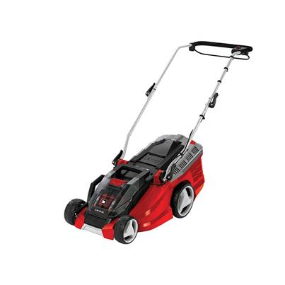 GE-CM 36Li Power X-Change Cordless Lawnmower 36cm 36V 2 x 18V 3.0Ah Li-ion