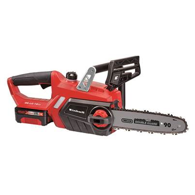 Einhell GE-LC 18 Li Power X-Change Cordless Chainsaw 18V 1 x 3.0Ah Li-Ion