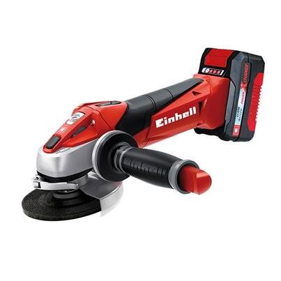 Einhell TE-AG 18LI 115mm Power X-Change Angle Grinder