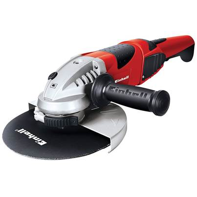 Einhell TE-AG230 Angle Grinder 230mm 2350W 240V Best Price, Cheapest Prices