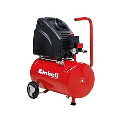 Einhell TC-AC 200/24 OF Oil Free 8 Bar Air Compressor 24 Litre 240V