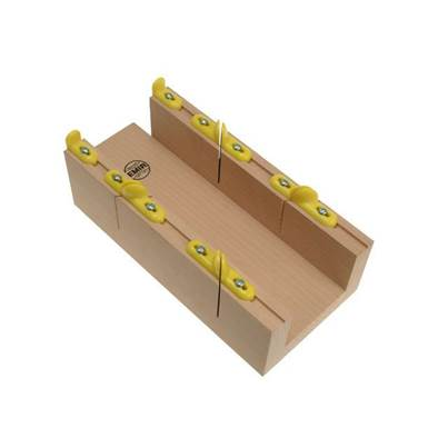 Emir 25A Mitre Boxes with Guides