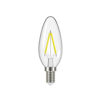 Energizer® LED Candle Filament Non-Dimmable Bulb