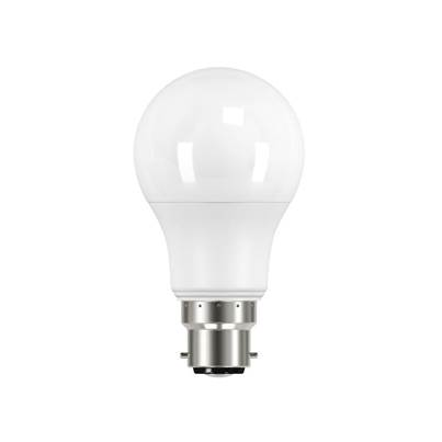 Energizer® LED Opal GLS Non-Dimmable Bulb, Warm White