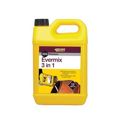Everbuild Evermix 3 in 1 5 Litre