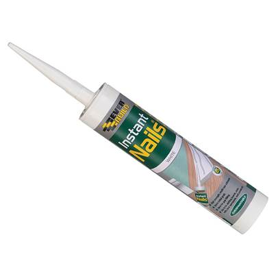 Everbuild Instant Nails Adhesive 290ml