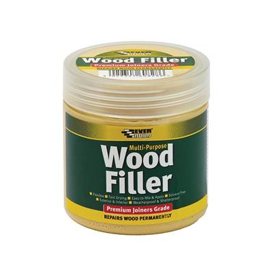 Everbuild Multi-Purpose Wood Filler