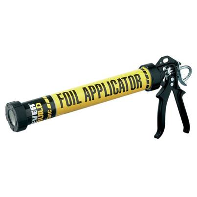 Everbuild Foil Pack Applicator Gun 600ml