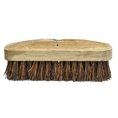 Faithfull Deck Scrub Stiff Bassine 225mm (9in)
