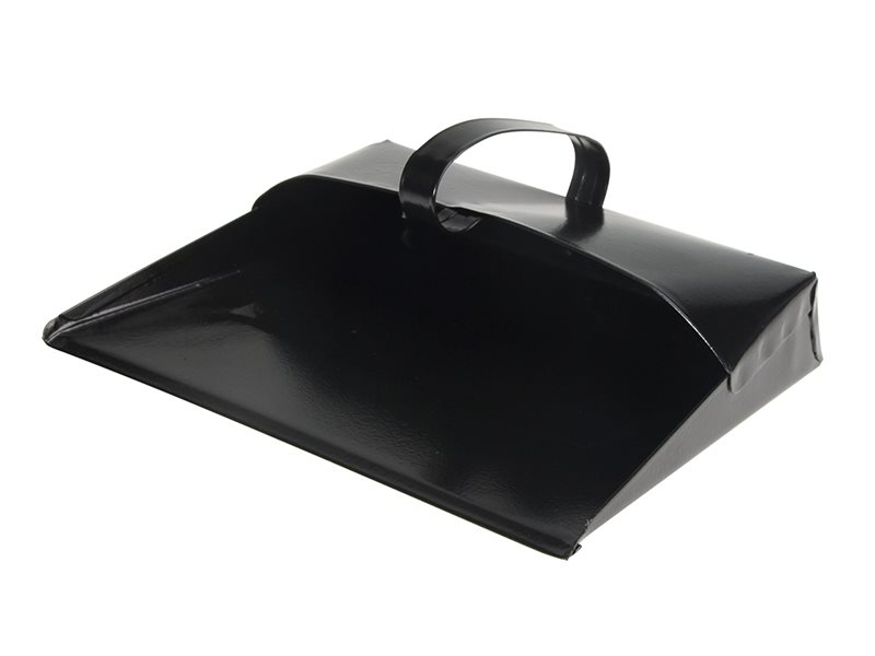 Faithfull Dustpan Metal 280mm