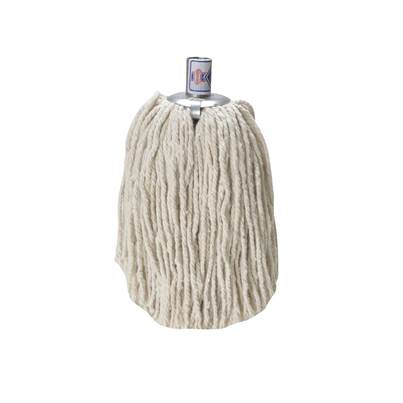 Faithfull Cotton Socket Mop Head No 16