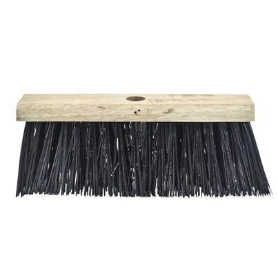 Faithfull Flat Broom PVC 325mm (13in)