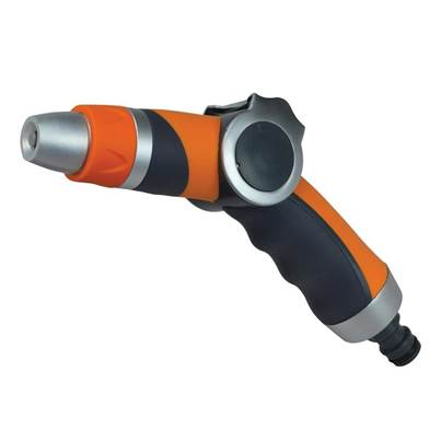 Faithfull Plastic Adjustable Spray Gun