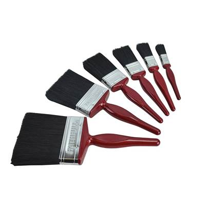 Faithfull Contract Paint Brushes