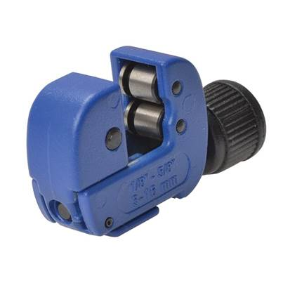 Faithfull PC316 Pipe Cutter 3 - 16mm