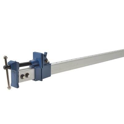 Faithfull Aluminium Quick-Release Sash Clamp