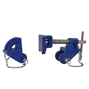 view Clamp Heads products