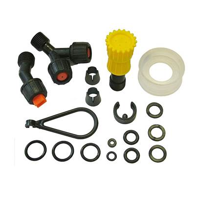 Faithfull Service Kit For Spray 16