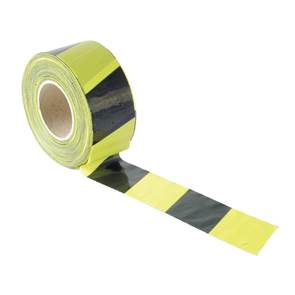 view Safety, Warning & Barrier Tapes products