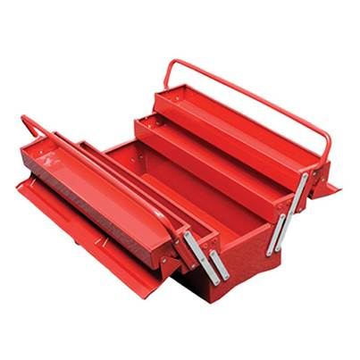Faithfull Cantilever Toolbox