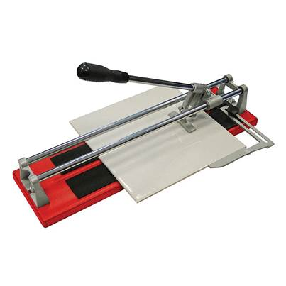 Faithfull Trade Tile Cutter 400mm