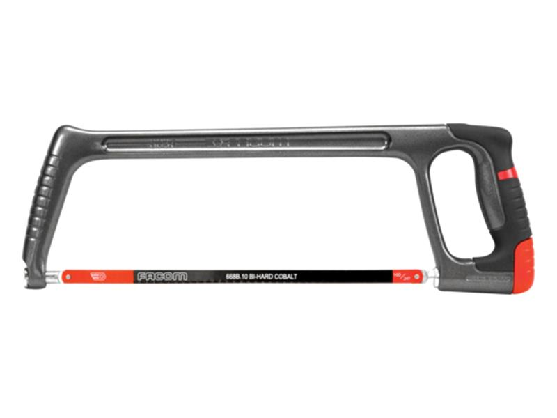 Ergonomic Aluminium Hacksaw 300mm (12in)