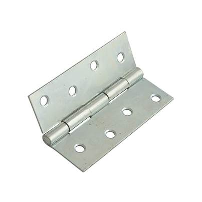 Forge Butt Hinges, Zinc Plated