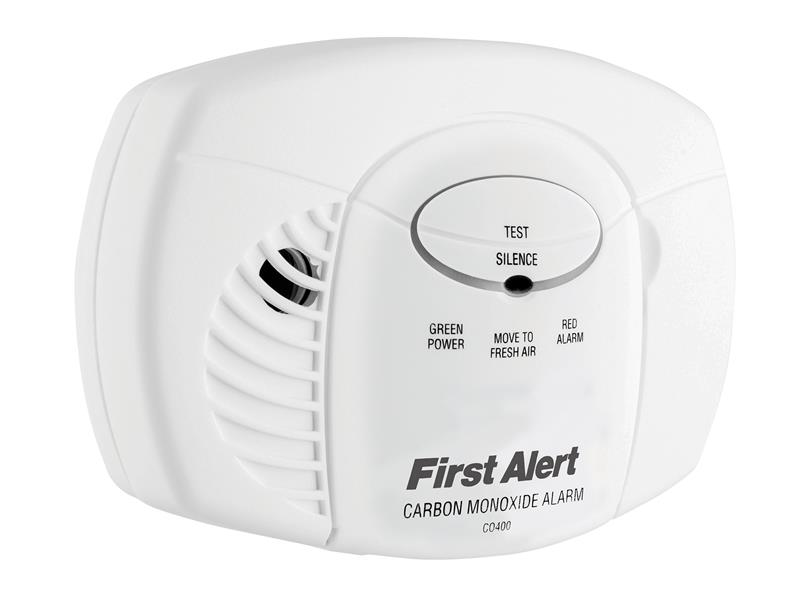 2107735 Carbon Monoxide Alarm - AA Batteries