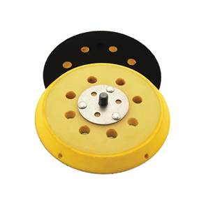 view Dual Action Orbital Sander Pads products