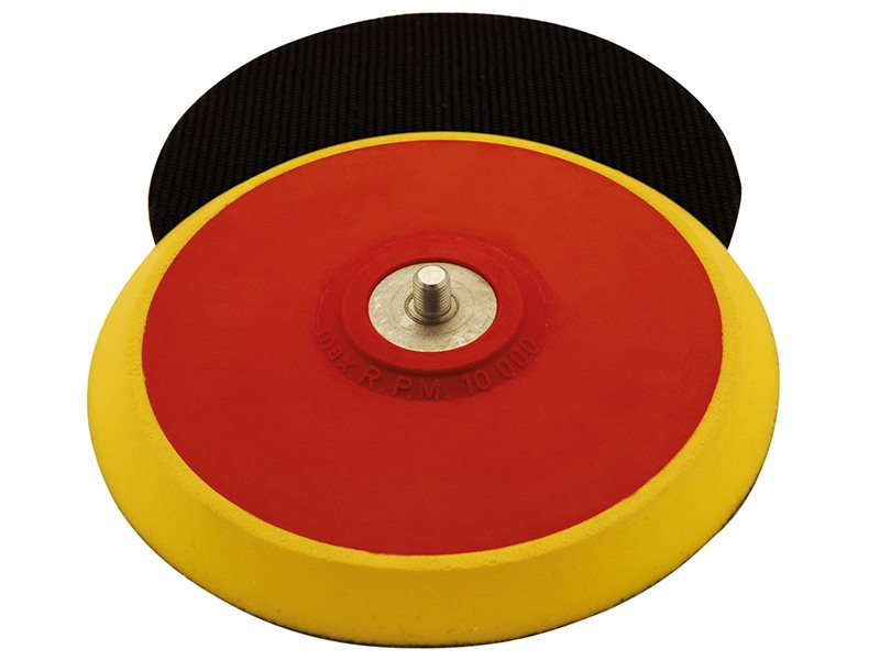 Dual Action Sander Pad 150mm GRIP® 5/16 UNF