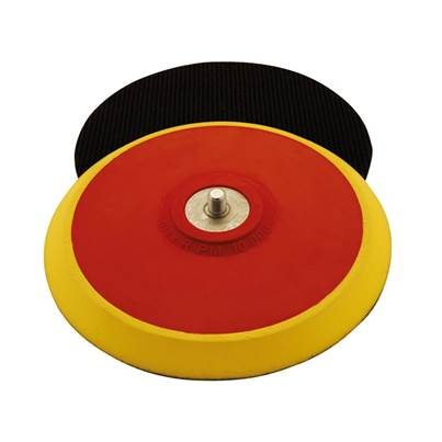 Flexipads World Class Dual Action Sander Pad 150mm GRIP® 5/16 UNF