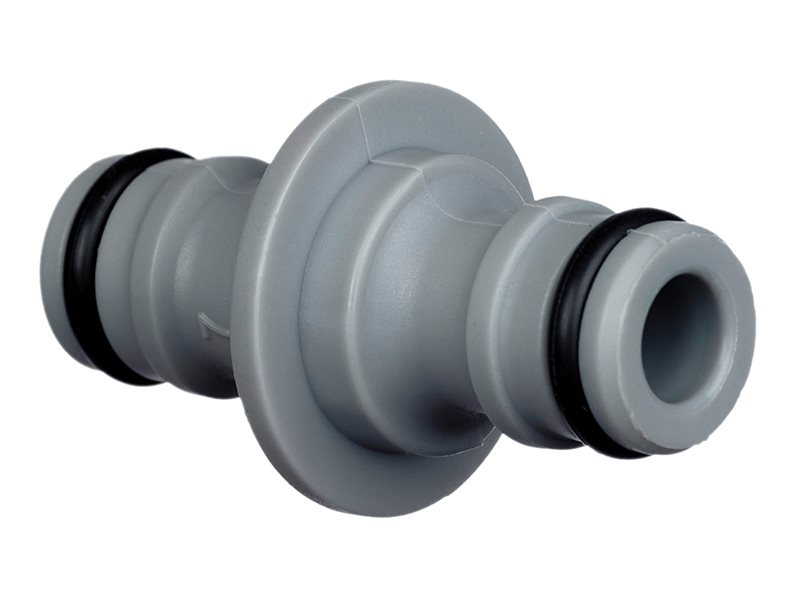 Flopro Double Male Connector 12.5mm (1/2in)