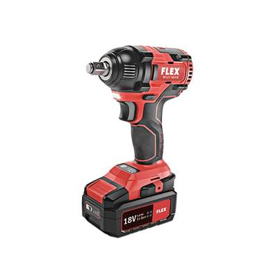 Flex Power Tools IW 1/2 18.0-EC Brushless Impact Wrench