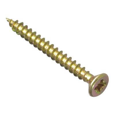 Forgefix Multi-Purpose Screws, Pozi, CSK, ZYP