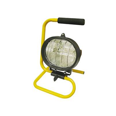 Faithfull Power Plus Portable Site Lights
