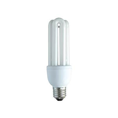 Faithfull Power Plus Low Energy Light Bulb 3u E27 13 Watt