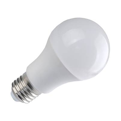 Faithfull Power Plus LED Light Bulb A60 110-240V 10W