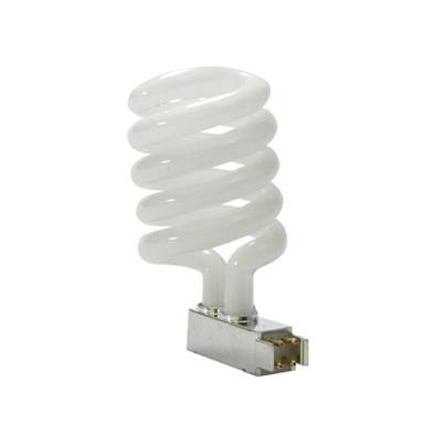 Faithfull Power Plus Low Energy Light Bulb G10P 36 Watt