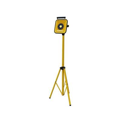 Faithfull Power Plus Cordless Bluetooth® Tripod Site Light