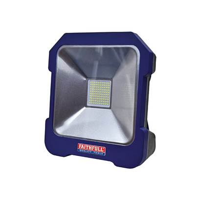 Faithfull Power Plus SMD LED Task Lights