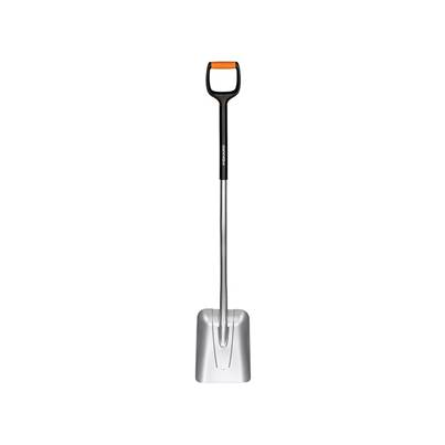Fiskars Xact™ Soil Moving Shovel Large